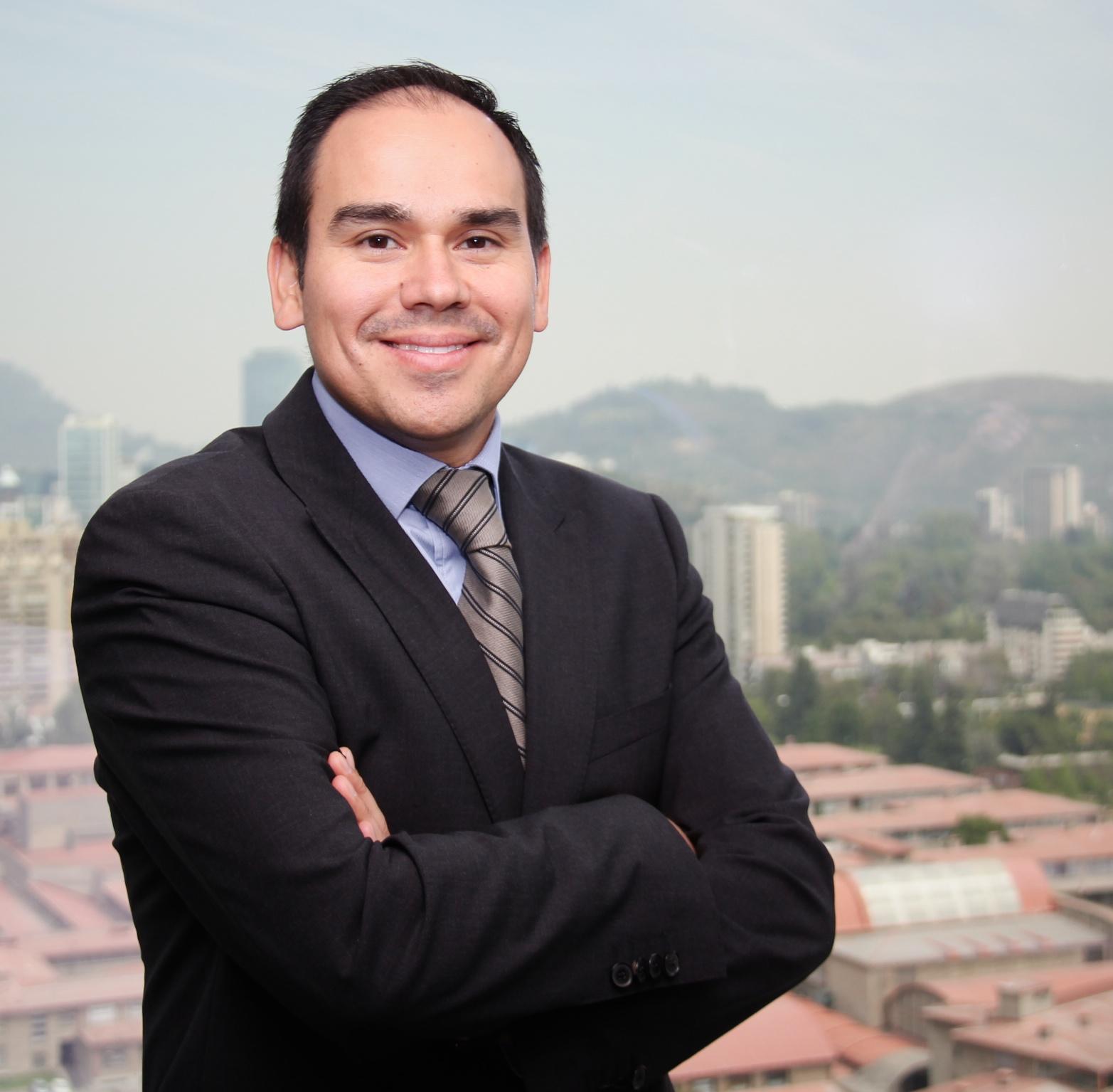 Resultado de imagen de Juan Manuel Gómez, director de ventas Workspaces para Citrix Latinoamérica