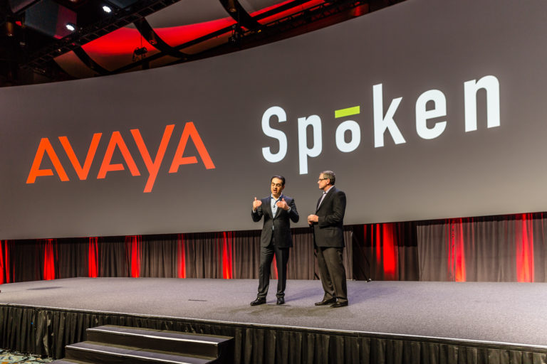 Avaya Completa La Adquisici U00f3n De Spoken Communications